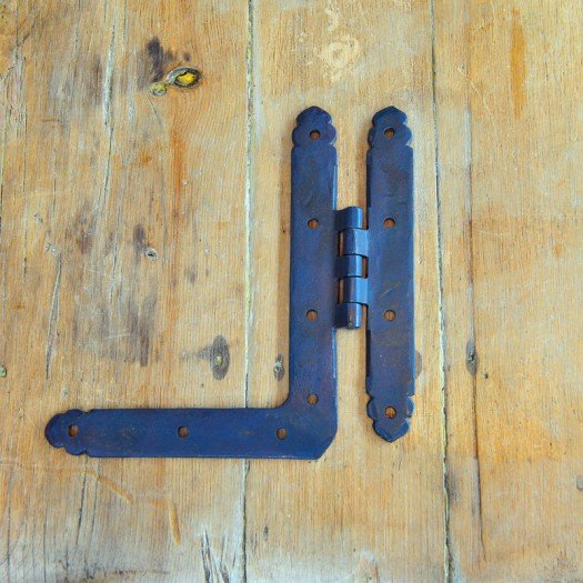 HL Pattern Hinge (Pair)