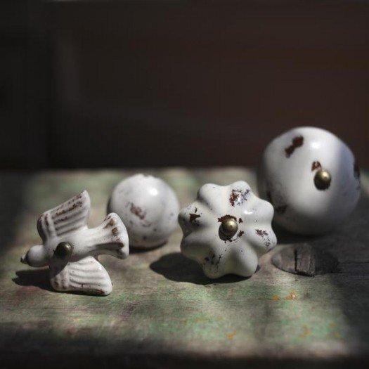Ceramic Cabinet Knob - Talia SAVE 50%