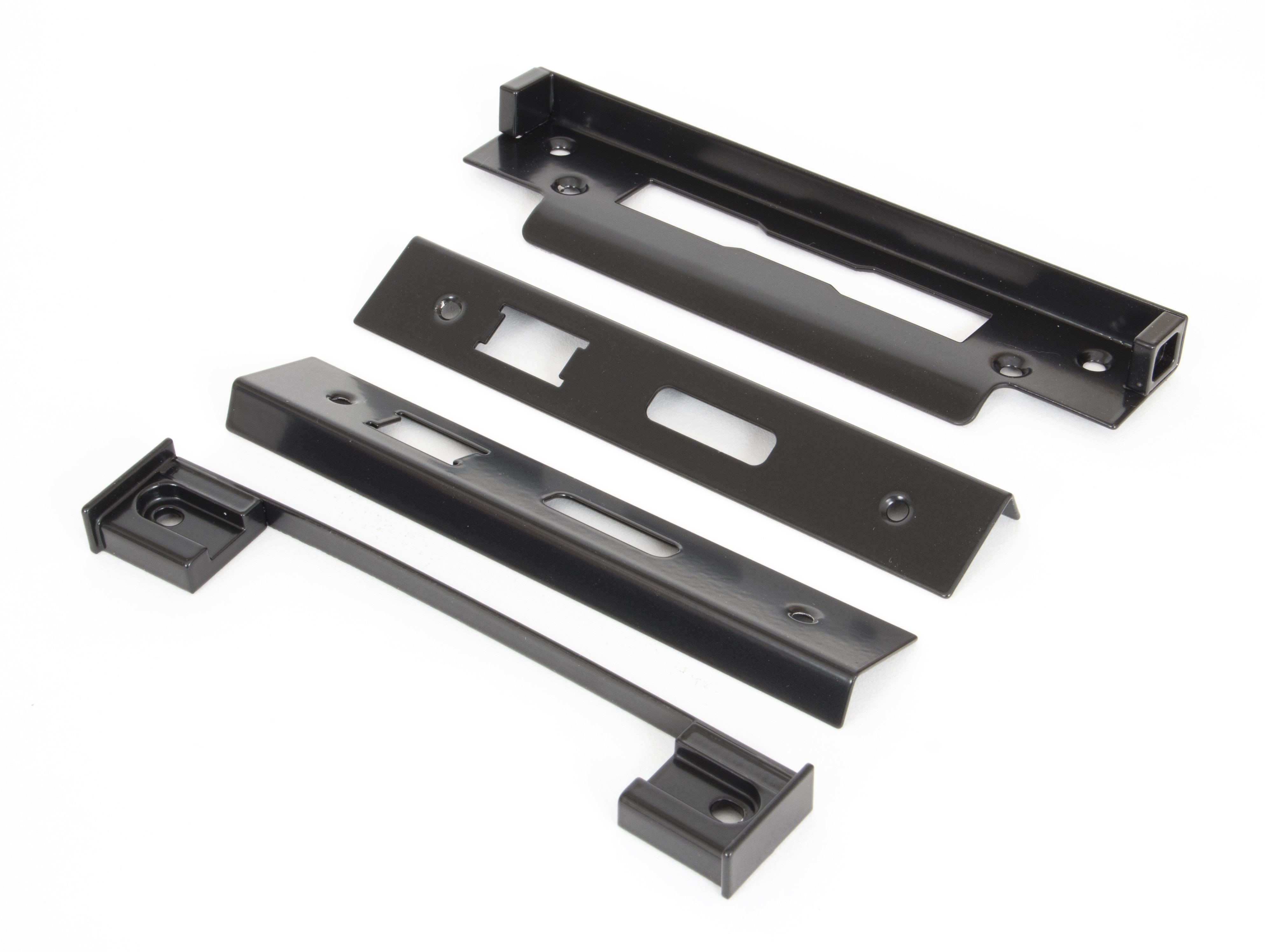 "Black 0.5"" Rebate Kit for Heavy Duty Sashlock"