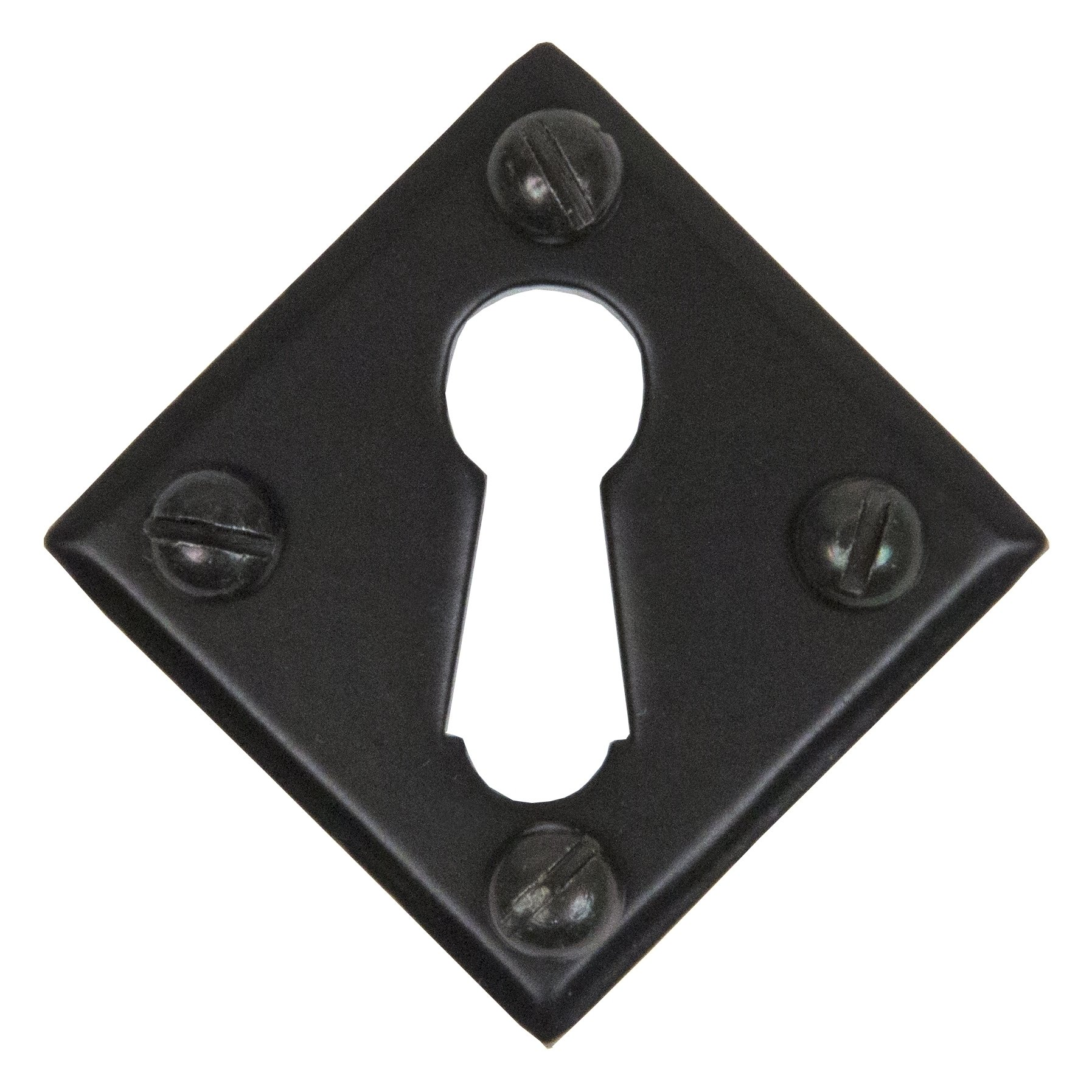Black Diamond Escutcheon