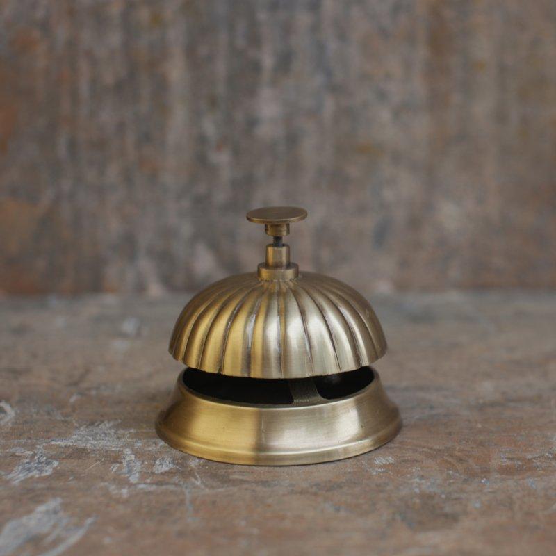 Banni Bell - Brass