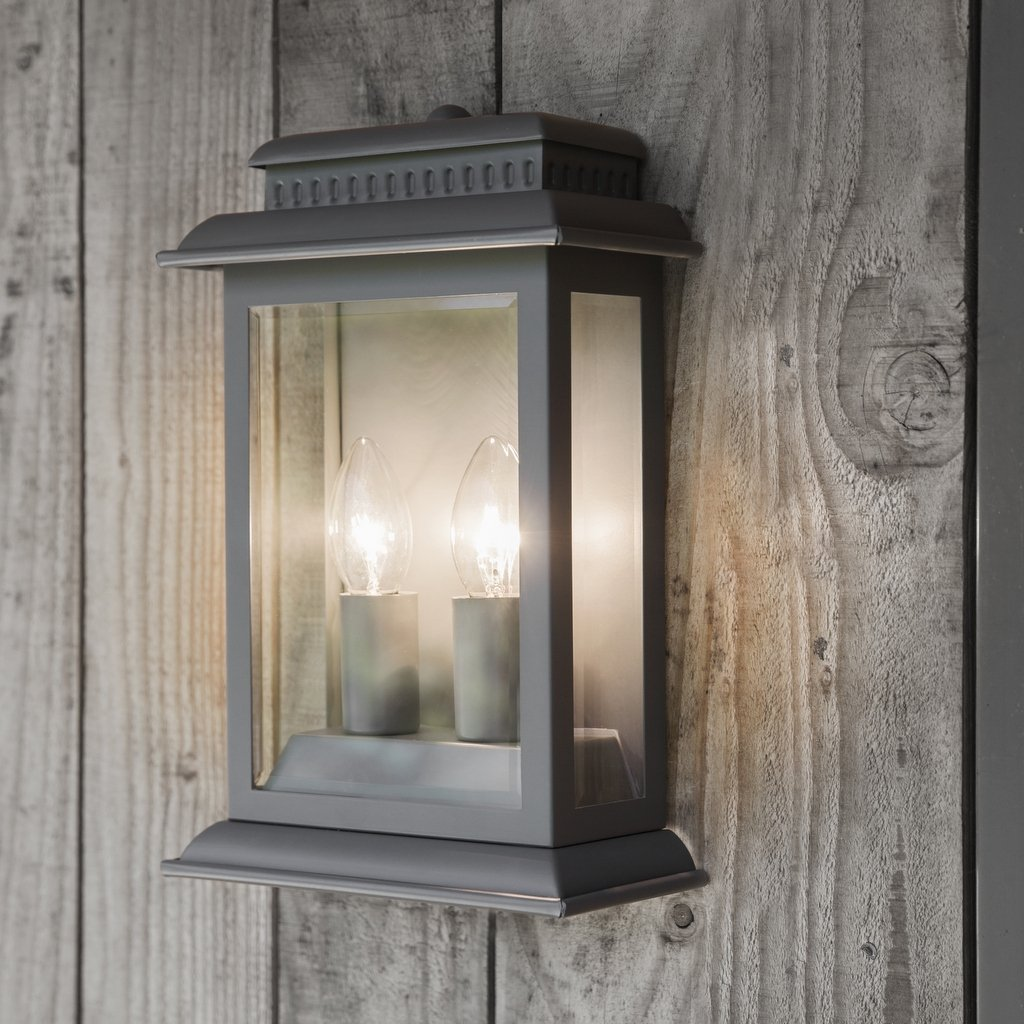 Belvedere Light