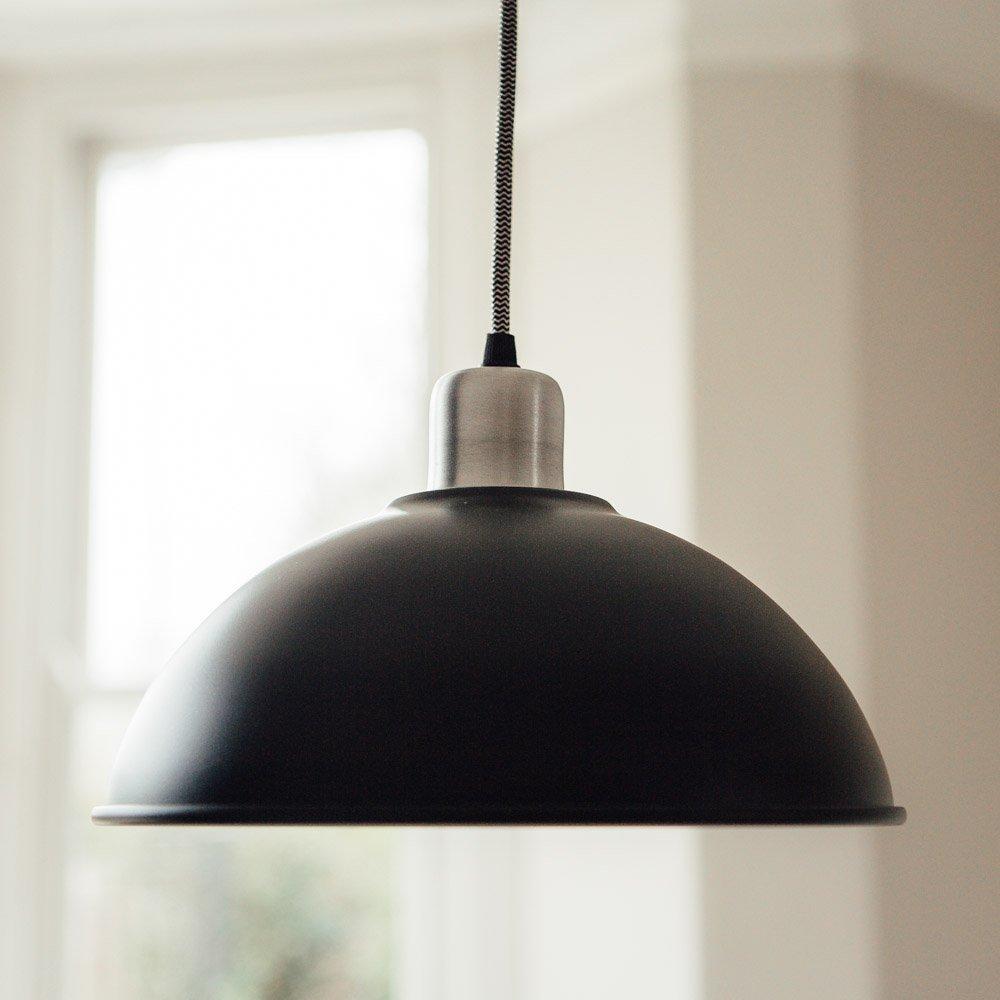 Basin Lamp - Black SAVE 50%