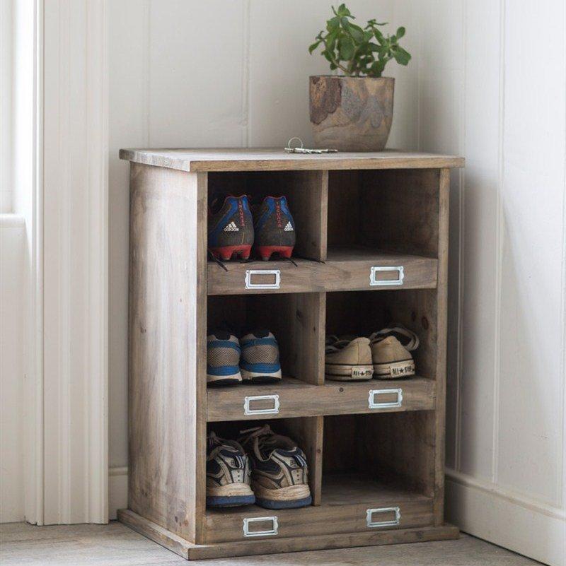 Shoe Storage Unit - Small