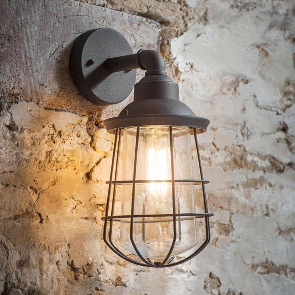 Finsbury Outdoor Wall Light - save 15%
