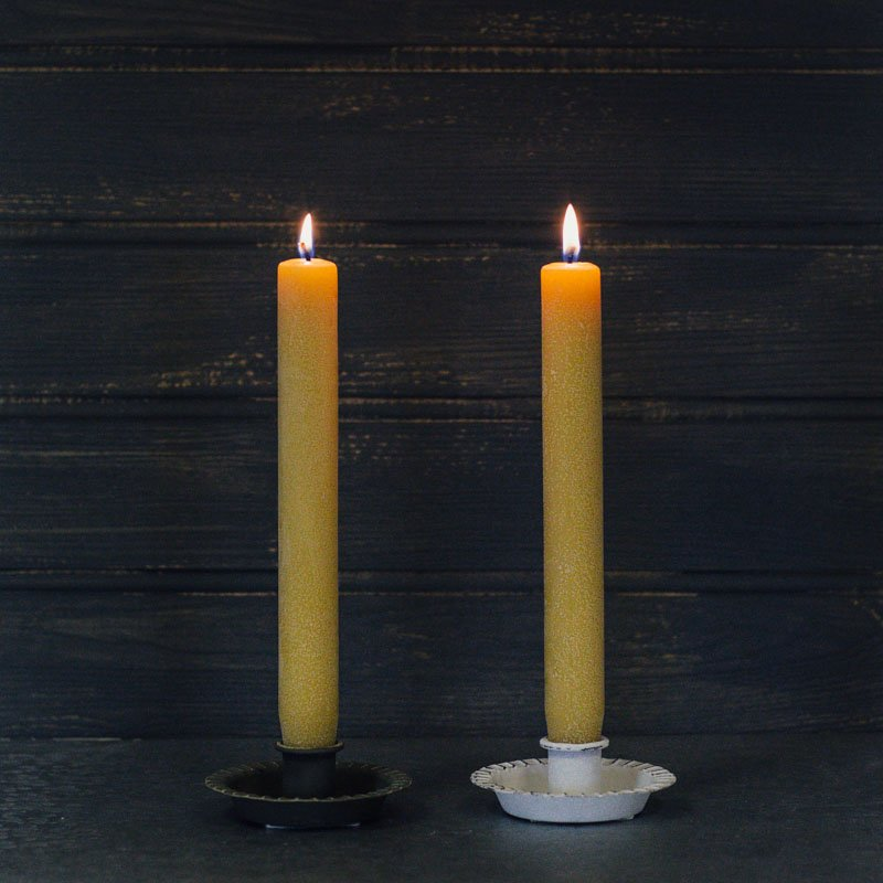 Lila Candlestick Holders - SAVE 25%