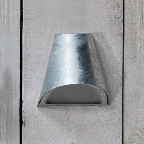 St Ives Galvanised Funnel Light SAVE 15%