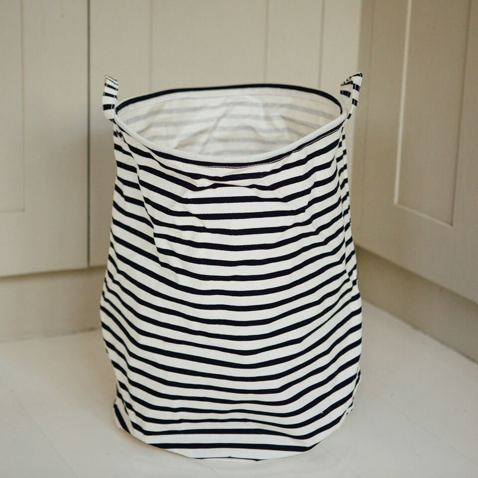Laundry Bag - Stripes