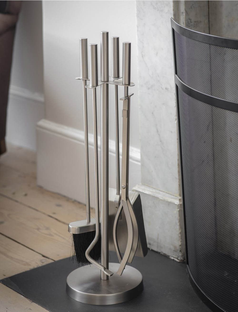 Tawstock Fireside Tool Set