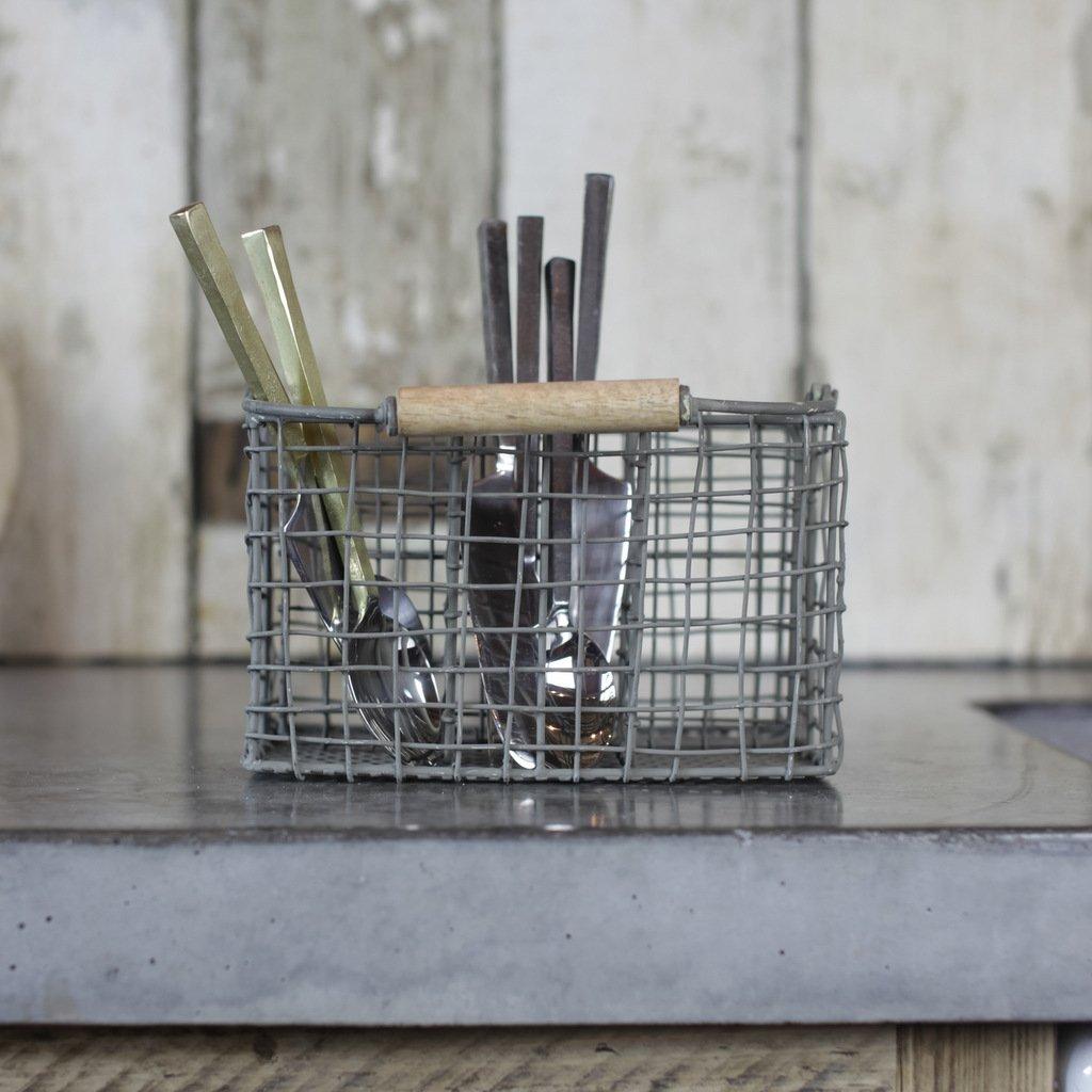 Tilmo Cutlery Basket - save 40%