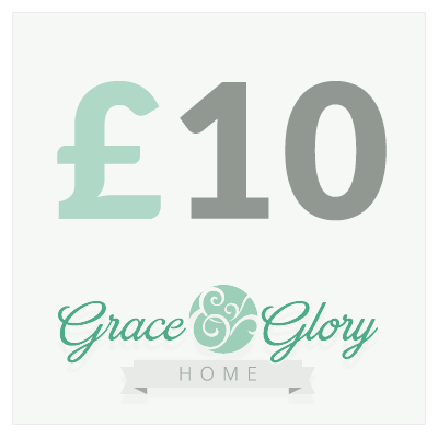 Gift Voucher 2 - £10