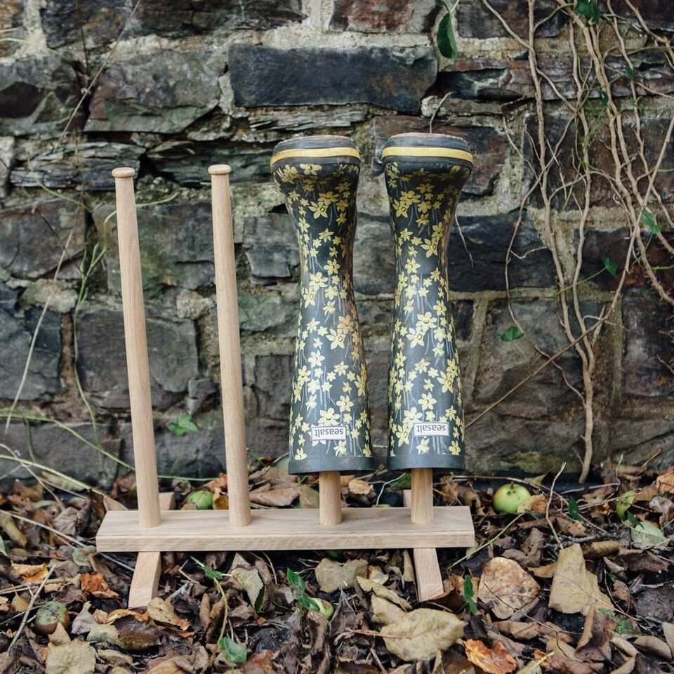 Wellington Boot Stand - Two Pair save 25%