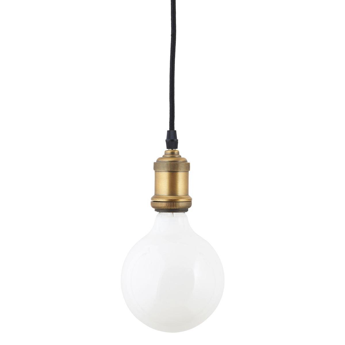 Extra Large Longlife White Bulb