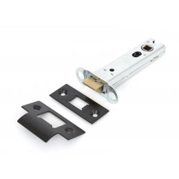 Black 4'' Heavy Duty Latch