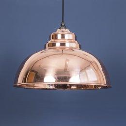 The Harborne Pendant - Copper