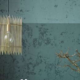 Ace Brass Pendant Light - save 40%