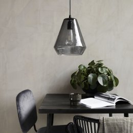 Hood Glass Pendant Light - save 40%