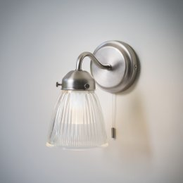 Pimlico Bathroom Wall Light - SAVE 15%