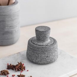 Spice Crusher - Granite SAVE 20%