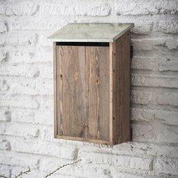 Post Box - Spruce
