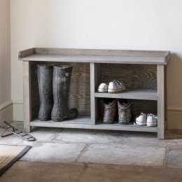 Spruce Welly Bench