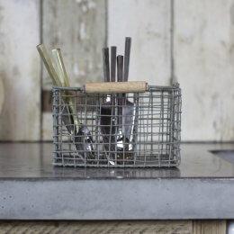 Tilmo Cutlery Basket