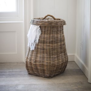 Traditional Laundry Basket - save 25%