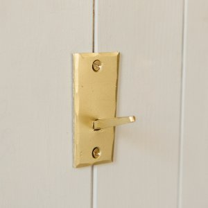 Nail Hook - Brass save 50%