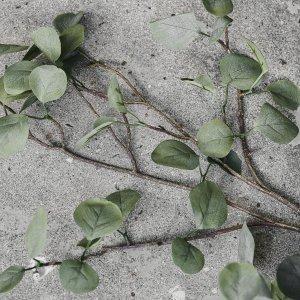 Faux Eucalyptus Spray - save 20%