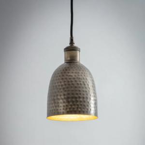 Horus Pendant Light - Antique Brass SAVE 15%