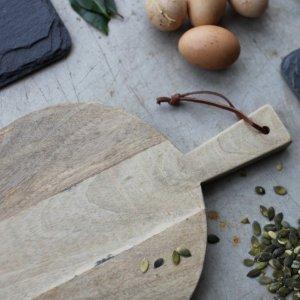 Pizza Board - Mango Wood