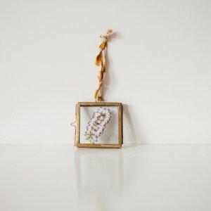 Tiny Brass Frames