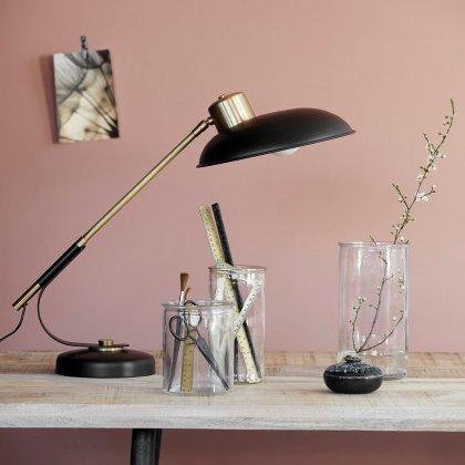 Arc Deco Table Lamp