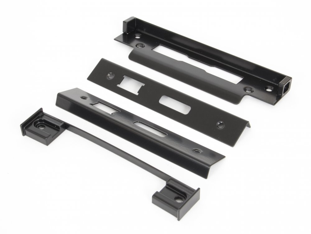 "Black 0.5"" Rebate Kit for Heavy Duty Sashlock image"
