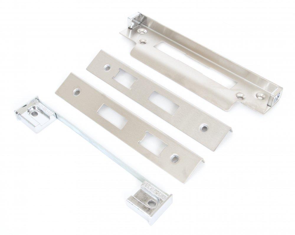 SSS '' Euro Sash Lock Rebate Kit image