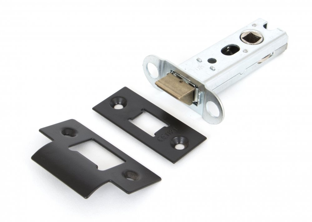 Black 3'' Heavy Duty Latch image