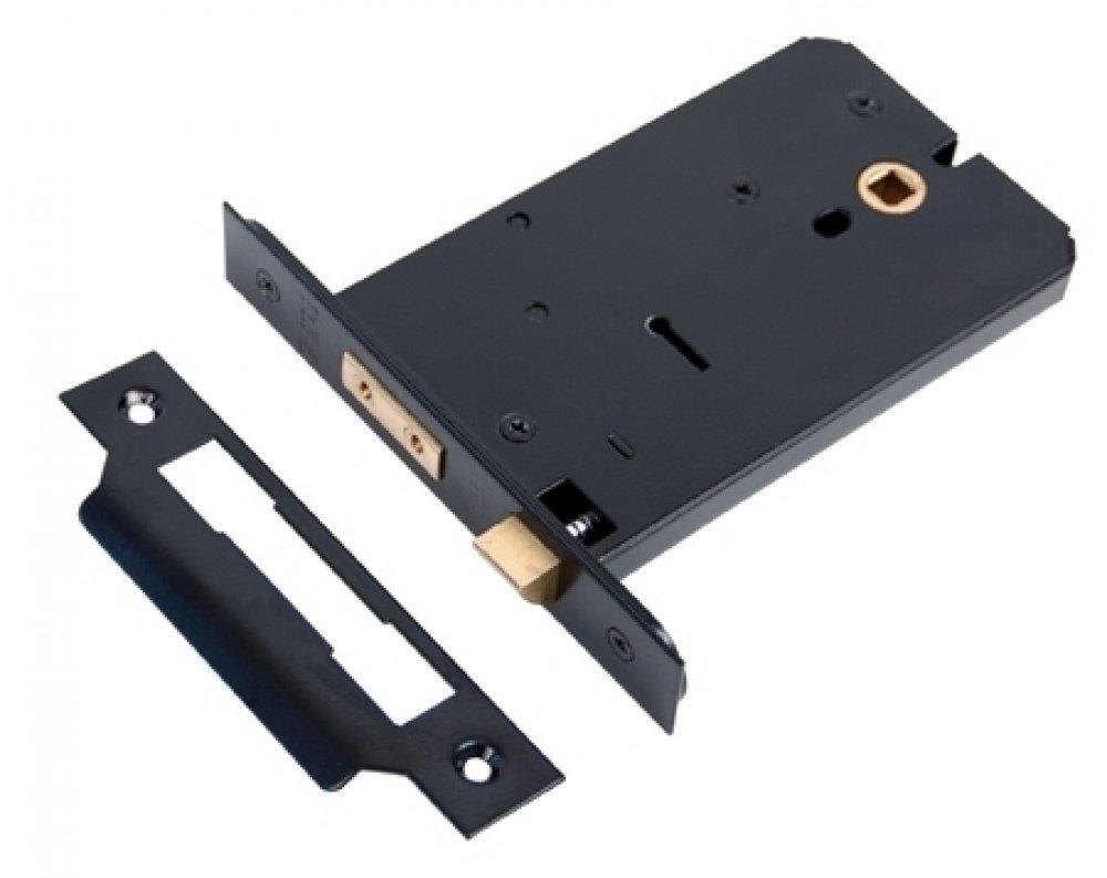 Black Anvil 5 Lever Horizontal Sash Lock image