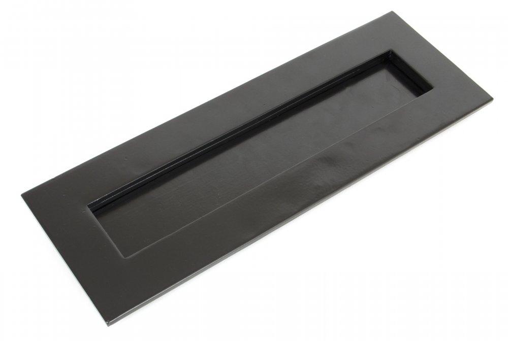 Black Letter Plate image