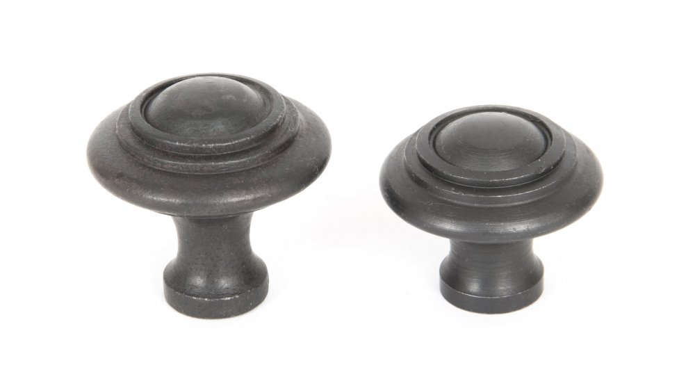 Beeswax Cabinet Knob - Large image