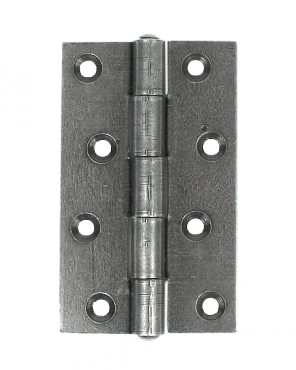 "Pewter 4"" Butt Hinge (pair) image"