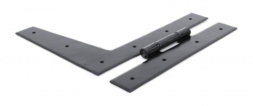 Black 9'' HL Hinge (pair) image