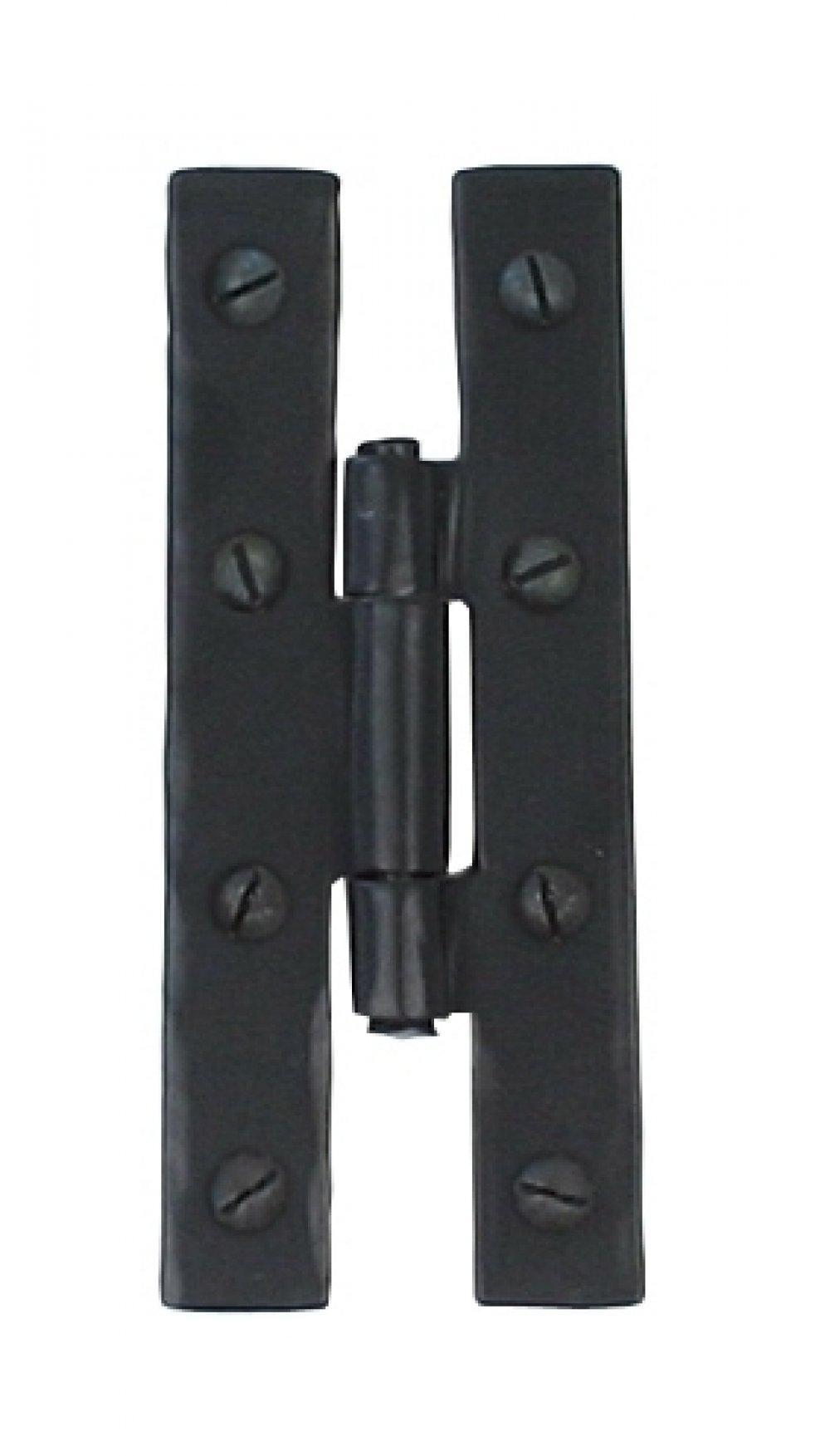 Black 3 1/4'' H Hinge (pair) image