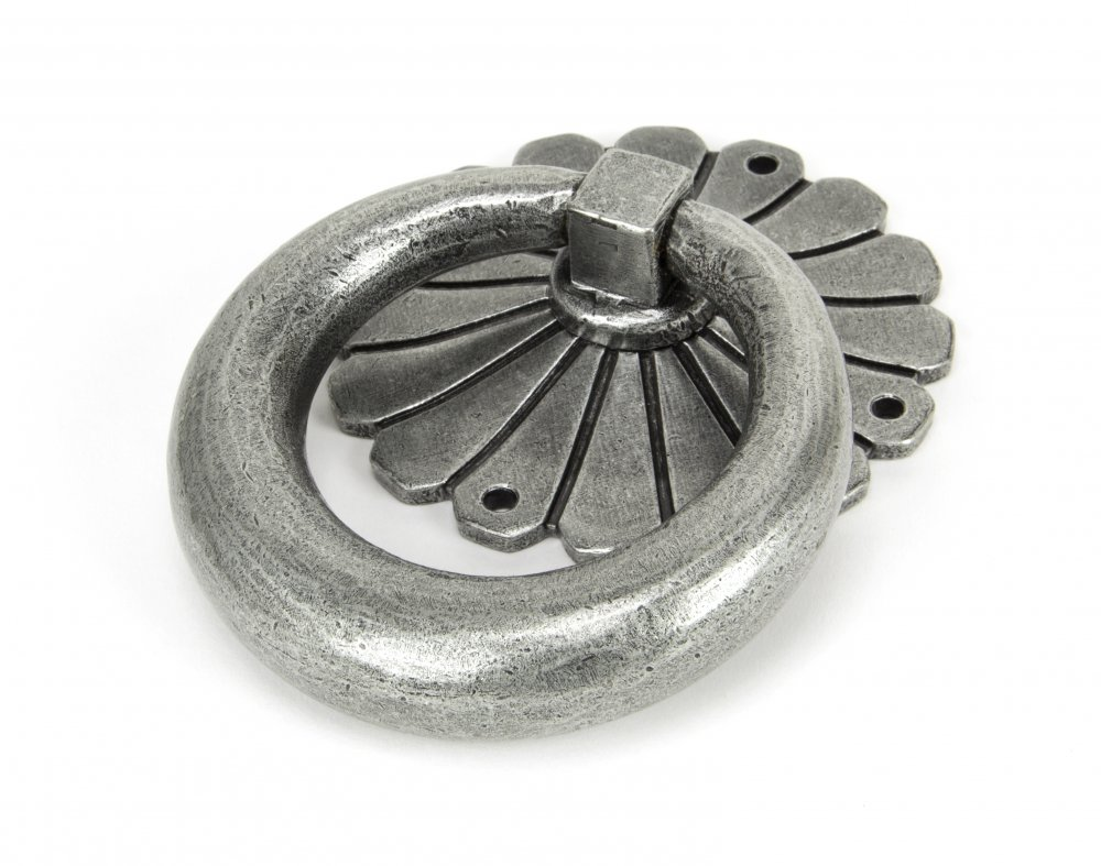 Pewter Shropshire Door Knocker image