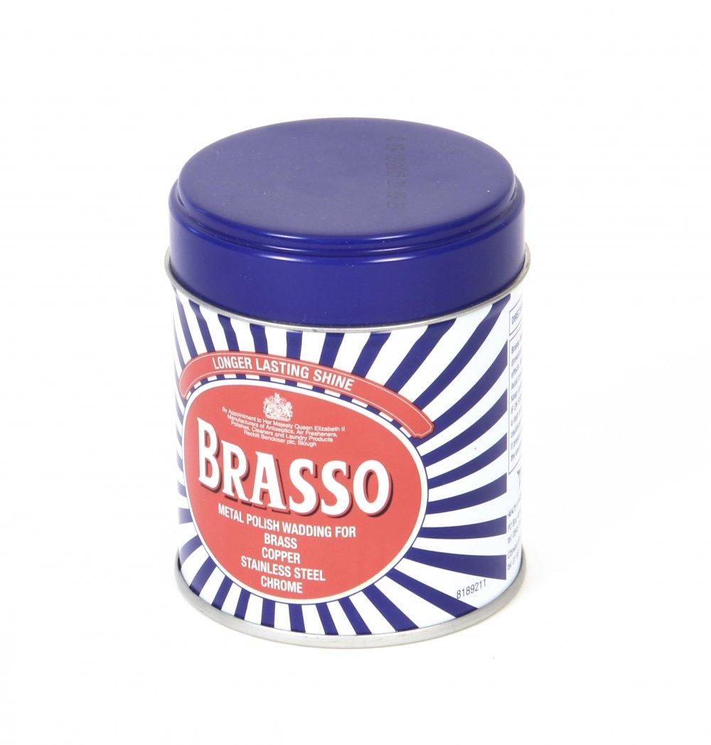 Brasso image