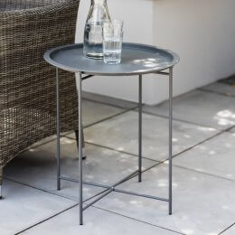 Metro Bistro Tray Table