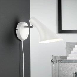 Olso wall light - White