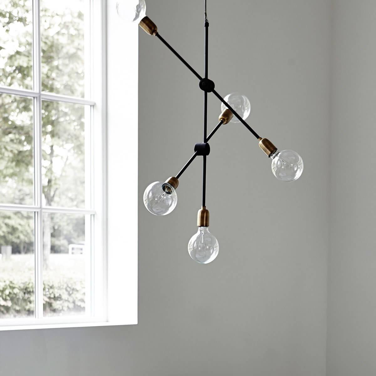 Molecular Lamp