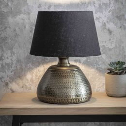 Horus Table Lamp - SAVE 15%