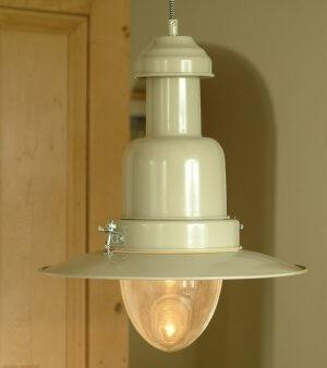 Fishing Pendant Light - Clay SAVE 30%