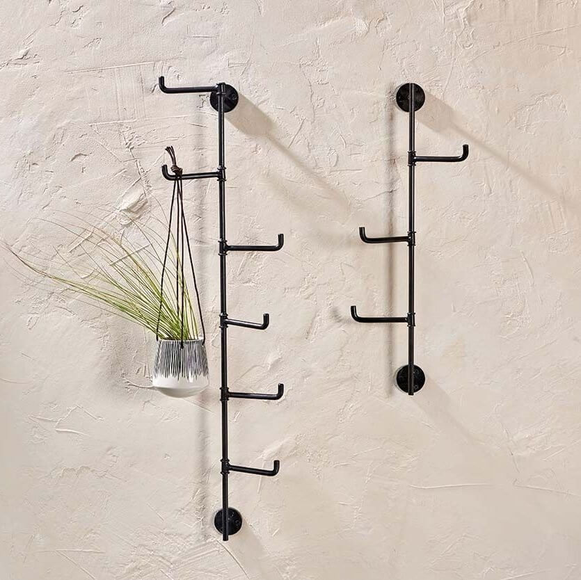 Wall Mounted Hooks - save 25% (small)